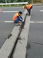 桥面伸缩缝止水带专项施工作业指导