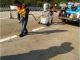 广东菊兰新型材料自流平灌缝胶渗漏修补胶用在佛山机场路